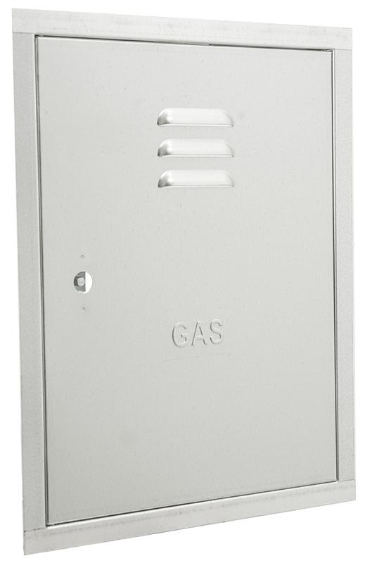 Sportello gas zinco group s p a for Sportello gas bricoman